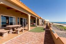 Homes for Rent/Lease in Las Conchas, Puerto Penasco/Rocky Point, Sonora $780,000 one year