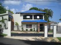 Homes for Sale in Sosua Hills , Sosua, Puerto Plata $261,000