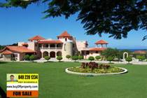 Homes for Sale in El Choco , Sosua, Puerto Plata $1,900,000