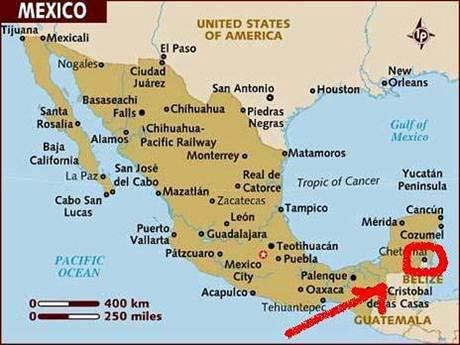 Mahahual Mahahual Quintana Roo For Sale By Deanna Strong