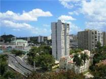 Condos for Rent/Lease in Caparra Real , Guaynabo, Puerto Rico $975 monthly