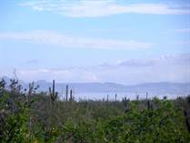Lots and Land for Sale in La Paz, Baja California Sur $495,000