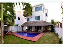 Homes for Sale in Puerto Morelos, Quintana Roo $450,000