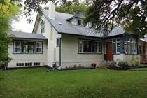 Homes Sold in River Heights, Winnipeg, Manitoba $339,900