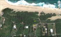 Lots and Land for Sale in Islote Oceanfront, Arecibo, Puerto Rico $170,000