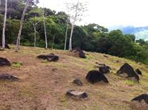 Lots and Land for Sale in Punta Mira , Dominical, Puntarenas $72,500