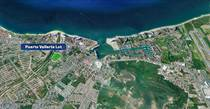 Lots and Land for Sale in Puerto Vallarta, Jalisco $8,848,000