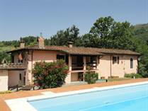 Homes for Sale in Borgo A Mozzano , Lucca, Tuscany €550,000