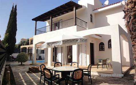 1-Coral-Bay-Villa-for-sale-Paphos-Cyprus