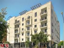 Condos Sold in Koreatown, Los Angeles, California $406,000