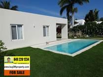 Homes for Sale in Carretera Sosua - Cabarete , Cabarete, Puerto Plata $185,000