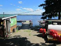 Commercial Real Estate Sold in Bluffy Lake, Ear Falls, Ontario $575,000