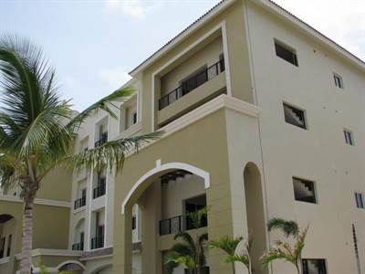 Cap Cana Luxury Condo For Sale  |Aquamarina 1 BDR 191 m2| Punta Cana, Dominican Republic