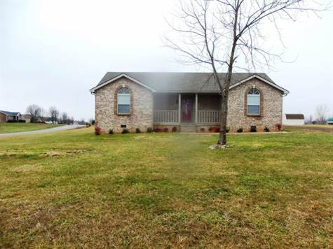 Mike And Kathy Ballard 1016 Leigh Terrace 3BR 2BA On 99 Acre In