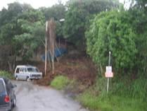Lots and Land for Sale in Hoconuco Bajo, San Germán, Puerto Rico $45,000