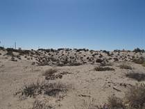 Lots and Land Sold in Las Conchas, Puerto Penasco/Rocky Point, Sonora $99,900