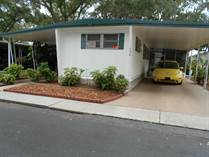 Homes for Sale in Oak Crest, Largo, Florida $8,500