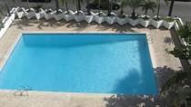 Condos for Rent/Lease in Gazcue, Santo Domingo $1,200 monthly