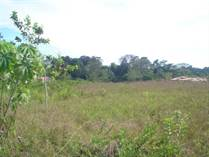 Lots and Land for Sale in Quepos, Puntarenas $699,000