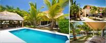Homes for Sale in Puerto Aventuras, Quintana Roo $1,347,000