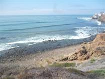 Lots and Land for Sale in Calafia, Playas de Rosarito, Baja California $1,250,000