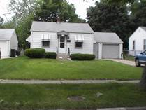 Homes for Rent/Lease in Gottfred Subdivision, Rockford, Illinois $650 monthly