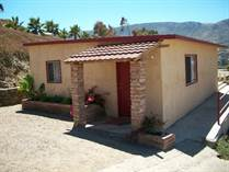 Homes for Rent/Lease in Rancho La Mision, Ensenada, Baja California $600 monthly
