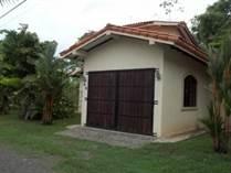 Homes for Sale in Esterillos, Garabito, Puntarenas $219,000