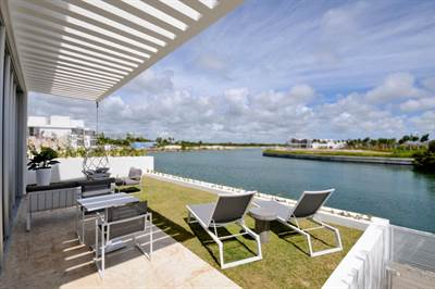 Cap Cana Luxury Villa For Sale  | Ocean 21 3 BDR 246| Punta Cana, Dominican Republic