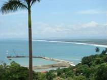 Lots and Land for Sale in Manuel Antonio, Quepos, Puntarenas $1,450,000