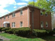 Homes for Rent/Lease in Vernon, Connecticut $795 monthly