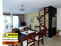 Condos for Sale in Playa Chiquita , Sosua, Puerto Plata $325,000