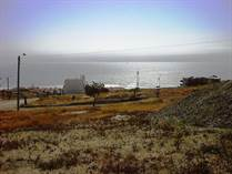 Lots and Land for Sale in Puerto Nuevo, Rosarito, Baja California $65,000