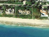 Homes for Sale in Highland Beach, Florida $12,500,000