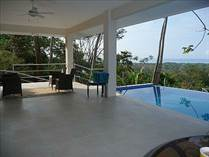 Homes for Rent/Lease in Hatillo, Dominical, Puntarenas $2,450 weekly