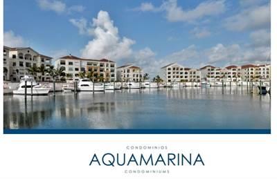 Cap Cana Luxury Condo For Sale  |Aquamarina 2 bdr 233 m2| Punta Cana, Dominican Republic