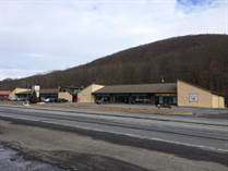Commercial Real Estate for Sale in South Tamaqua, Tamaqua, Pennsylvania $940