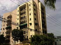 Condos for Rent/Lease in Gazcue, Santo Domingo, Distrito Nacional $850 monthly