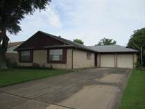 Homes Sold in Parkview South, Pasadena, Texas $135,000