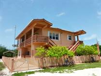 Homes for Sale in Village, Caye Caulker, Belize $560,000