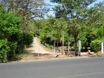 Commercial Real Estate for Sale in La Josefina, Tamarindo, Guanacaste $350,000