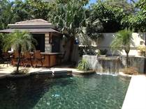 Homes for Rent/Lease in Tamarindo, Guanacaste $1,200 daily