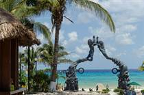 Lots and Land for Sale in Playacar Phase 2, Quintana Roo $1,000,000