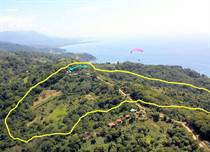Farms and Acreages for Sale in Escaleras , Dominical, Puntarenas $1,990,000
