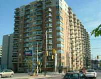 Condos for Rent/Lease in Centretown, Ottawa, Ontario $1,750 monthly