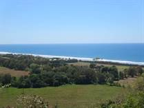 Lots and Land for Sale in Playa Hermosa, Jaco, Puntarenas $280,000