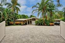 Homes for Sale in Royal Palm Yacht Club, Boca Raton, Florida $1,225,000
