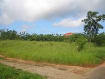 Lots and Land for Sale in Sosua Hills , Sosua, Puerto Plata $159,000