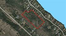 Lots and Land for Sale in Dunrobin Shores, Ottawa, Ontario $300,000