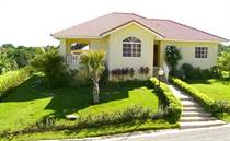 Homes for Sale in Hispaniola Residencial , Sosua, Puerto Plata $195,000